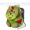 Kép 1/3 - Affenzahn ovis hátizsák, Dragon, sárkány