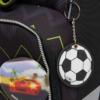 Kép 2/2 - Futball - Focilabda kulcstartó - Ergobag Hangies