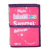 Kép 2/3 - ergobag Kletties Scrap Book - Leporelló - Pink