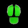 Kép 1/2 - ergobag oldalzseb cubo - zöld
