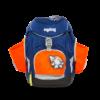 Kép 2/3 - ergobag oldalzseb prémium, ergobag táskára, orange