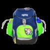 Kép 2/2 - ergobag oldalzseb prémium ergobag táskára, zöld