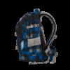 Kép 2/4 - Airtwist Satch pack felsős iskolatáska, hátizsák