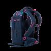 Kép 4/5 - Awesome Blossom Satch pack, iskolatáska-hátizsák felsősöknek