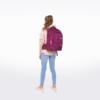 Kép 6/6 - Berry Bash Satch Pack felsős iskolatáska, sport hátizsák