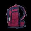 Kép 3/7 - Blazing Purple Satch pack felsős iskolatáska