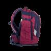 Kép 6/7 - Blazing Purple Satch pack felsős iskolatáska