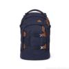 Kép 2/7 - Nordic Blue Satch Pack felsős iskolatáska
