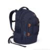 Kép 6/7 - Nordic Blue Satch Pack felsős iskolatáska