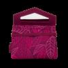 Kép 3/4 - Satch Klatsch neszesszer - Purple Leaves