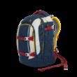 Satch pack iskolatáska - hátizsák - Flash Hopper