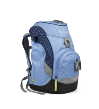 ergobag ergonomikus iskolatáska - HimmelreitBer- ergobag prime