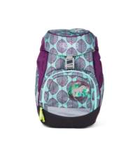 ergobag ergonomikus iskolatáska, hátizsák - WonBearland