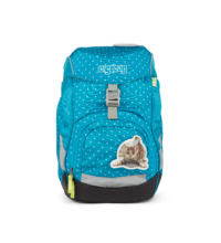 ergobag ergonomikus iskolatáska, hátizsák - Kittens - ergobag prime