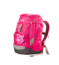 ergobag ergonomikus iskolatáska - Prinzessin HimBear - ergobag prime