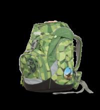 ergobag iskolatáska -hátizsák - BearanusaurusRex - ergobag prémium
