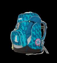 ergobag iskolatáska -hátizsák - WunderBear - ergobag prémium