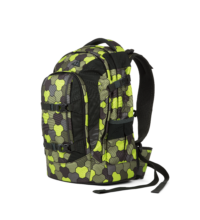 Satch pack hátizsák Jungle Flow