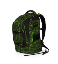 Satch pack hátizsák Green Bermuda