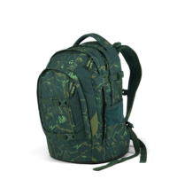 Satch pack hátizsák Green Compass