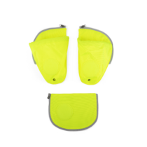 ergobag oldalzseb prémium ergobag táskára, sárga