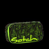 Green Bermuda Satch tolltartó