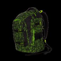 Satch pack hátizsák Green Bermuda