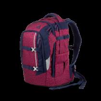 Satch pack hátizsák Blazing Purple