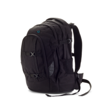 Satch Pack Black Bounce