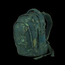 Satch pack hátizsák Green Compass