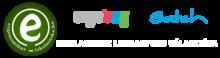 ergonomikus-iskolatáska.hu logó: ergonomikus iskolatáska, ergonomikus hátizsák