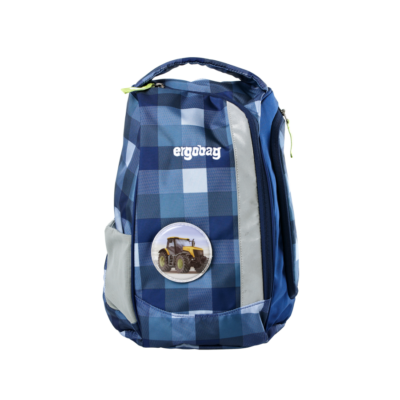 Ergobag Kishátizsák -  KoalaBear - prémium táskához