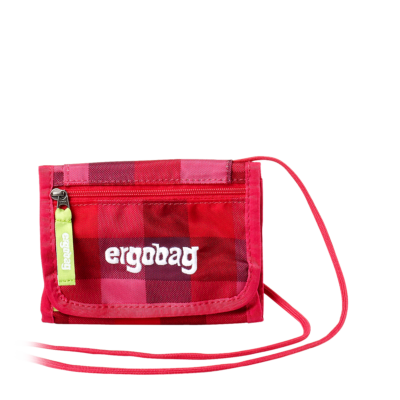 PrimBear ergobag pénztárca
