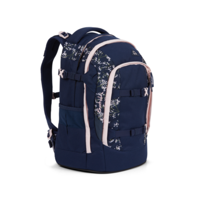 bloomy breeze satch pack