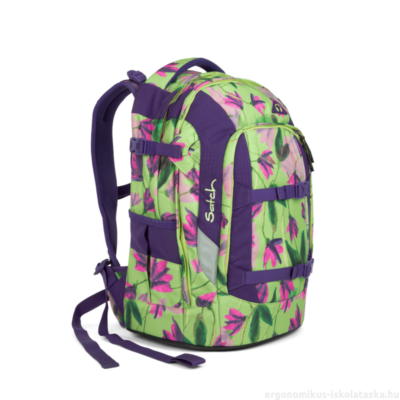Ivy Blossom Satch pack