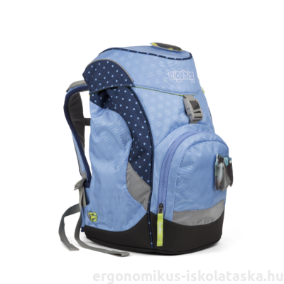 ergobag ergonomikus iskolatáska - HimmelreitBear- ergobag prime