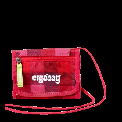 ergobag pénztárca PrimBear
