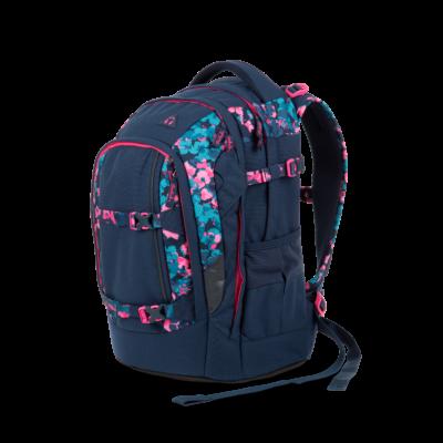 Satch pack iskolatáska - hátizsák - Awesome Blossom