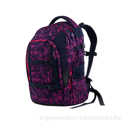 satch pack pink bermuda