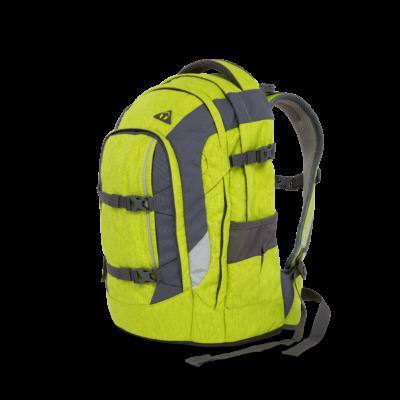 Satch pack  hátizsák Ginger Lime
