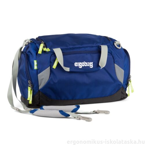 OutBEARspace ergobag sporttáska alsósoknak, kék