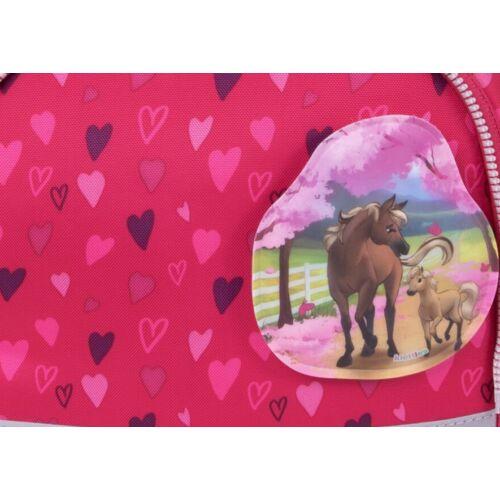 HorseshoeBear - Csupa szív