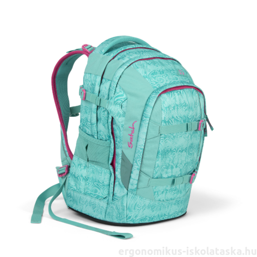 Satch Pack hátizsák Aloha Mint