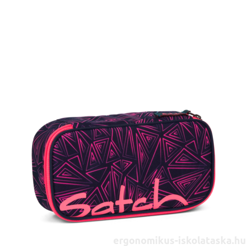 Satch Tolltartó - Pink Bermuda