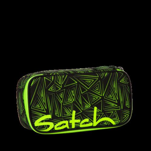 SATCH TOLLTARTÓ GREEN BERMUDA
