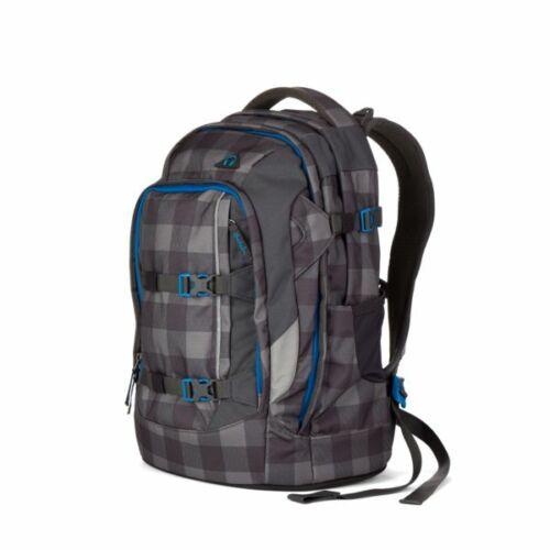 Satch pack hátizsák Checkplaid