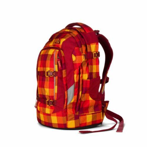 satch pack hátizsák - firecracker