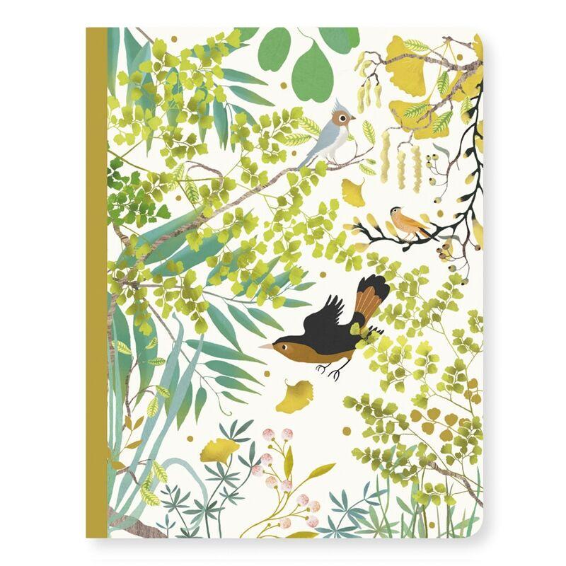 DJECO Jegyzetfüzet A/5 - Tinou notebook