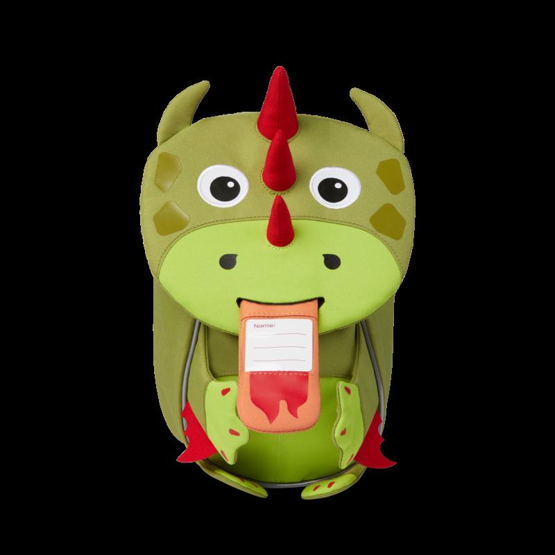 Affenzahn bölcsis hátizsák, Dragon, sárkány
