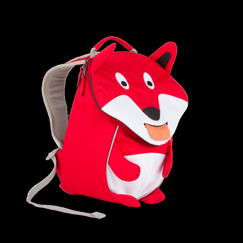 Frida Fuchs, a róka 1-3 éveseknek Affenzahn Mini hátizsák